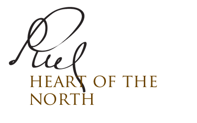 Riel Heart Of The North